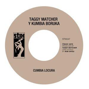 Taggy Matcher & Kumbia Boruka Foto artis