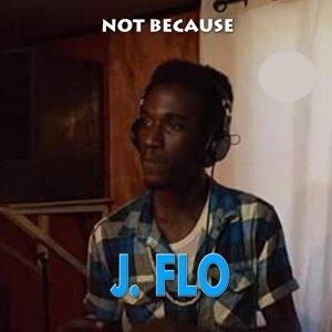 J Flo Foto artis