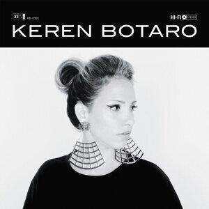 Keren Botaro Foto artis