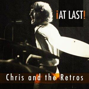 Chris and the Retros Foto artis