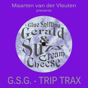 Maarten van der Vleuten Presents G.S.G. Foto artis
