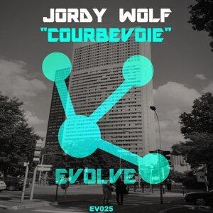 Jordy Wolf Foto artis
