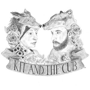 Kit and the Cub Foto artis