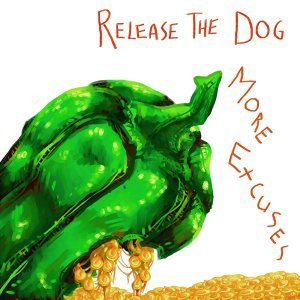 Release the Dog Foto artis