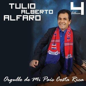 Tulio Alberto Alfaro Foto artis