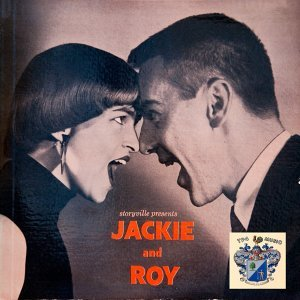 Jackie and Roy Foto artis