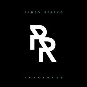 Pluto Rising Foto artis