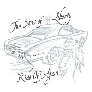 The Sons of Liberty Foto artis