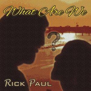 Rick Paul Foto artis