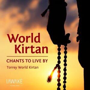 Torrey World Kirtan Foto artis