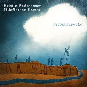 Kristin Andreassen, Jefferson Hamer Foto artis