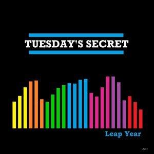 Tuesday's Secret Foto artis