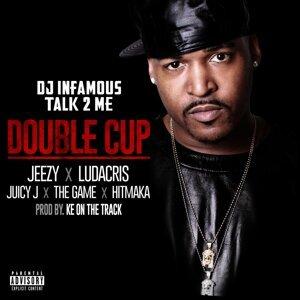 DJ Infamous Talk2Me Foto artis