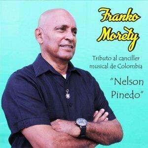 Franko Morety Foto artis