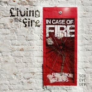 Living the Fire Foto artis