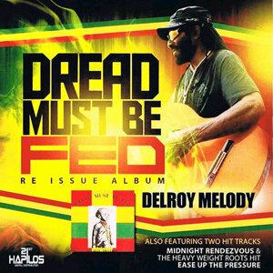 Delroy Melody Foto artis