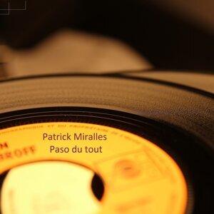 Patrick Miralles Foto artis