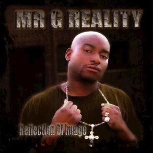 Mr. G Reality Foto artis