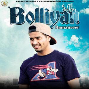 Ramanveer Singh Foto artis