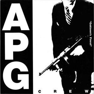 APG Crew Foto artis
