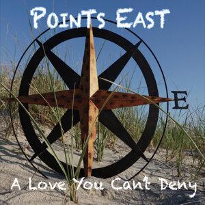 Points East Foto artis