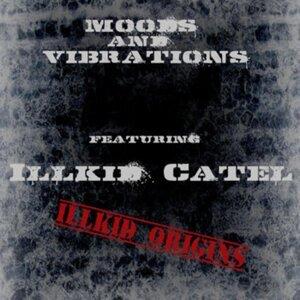 Moods & Vibrations Foto artis