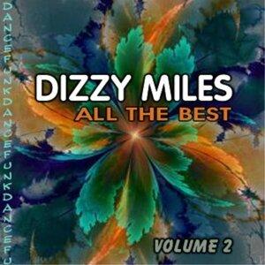 Dizzy Miles Foto artis