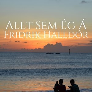 Friðrik Halldór Foto artis