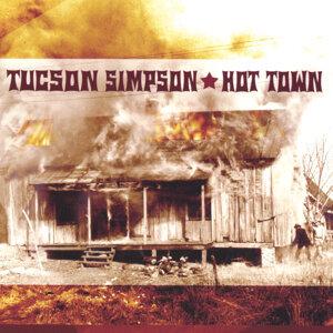 Tucson Simpson Foto artis