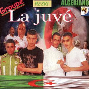 Groupe Algeriano Foto artis