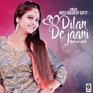 Miss Rajdeep Gifty Foto artis