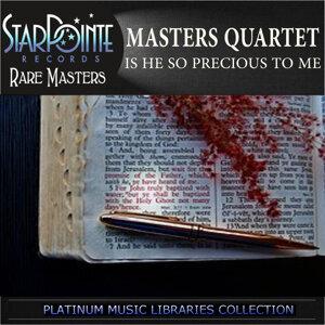 Masters Quartet Foto artis