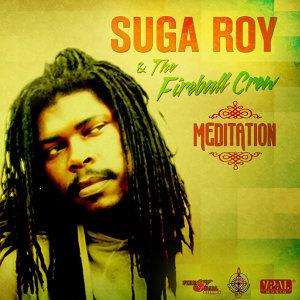 Suga Roy 歌手頭像