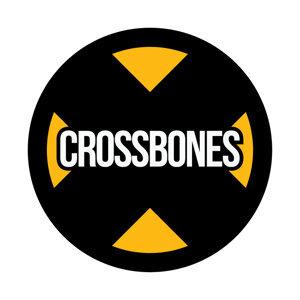 Crossbones Foto artis
