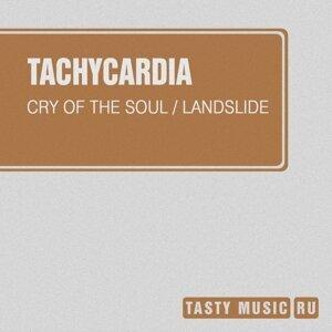 Tachycardia Foto artis