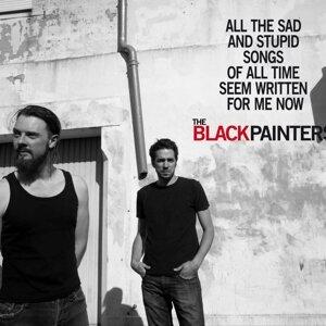 The Black Painters Foto artis