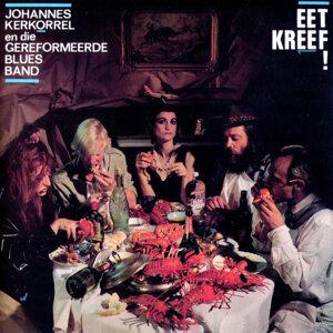 Johannes Kerkorrel en die Gereformeerde Blues Band Foto artis