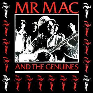 Mr Mac, The Genuines Foto artis