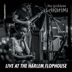 The Goddess Lakshmi Foto artis