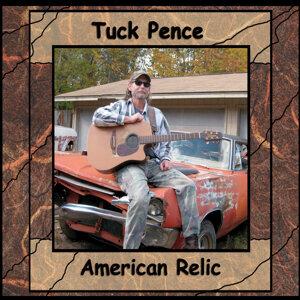Tuck Pence Foto artis