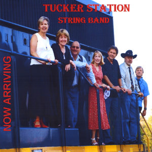 Tucker Station String Band Foto artis