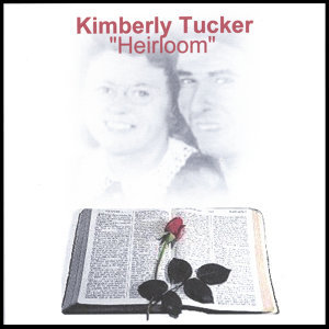 Kimberly Tucker Foto artis