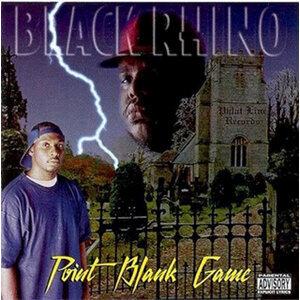 Black Rhino 歌手頭像