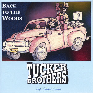 The Tucker Brothers Foto artis