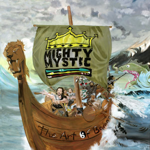 Mighty Mystic 歌手頭像
