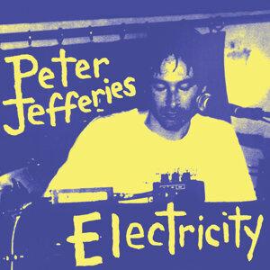 Peter Jefferies Foto artis