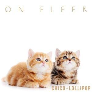 Chico and Lollipop Foto artis