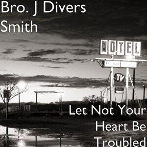 Bro. J Divers Smith Foto artis
