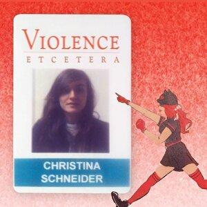 Christina Schneider Foto artis