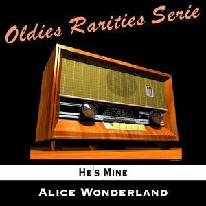 Alice Wonderland Foto artis